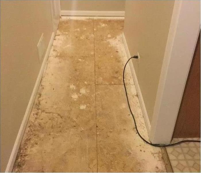 Water Leak, Damage, and Restoration in Pittsburgh After