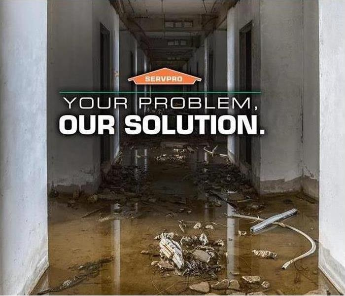 SERVPRO Storm Team- 24/7 Emergency Services