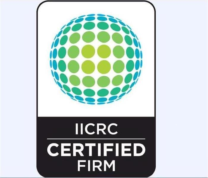 Our Highly Trained IICRC Restoration Specialists