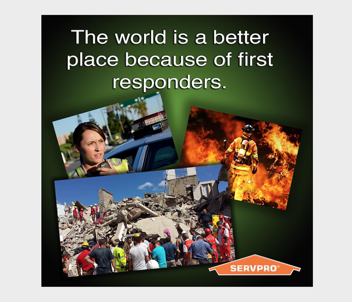 Why SERVPRO Fire, Smoke, and Soot Restoration
