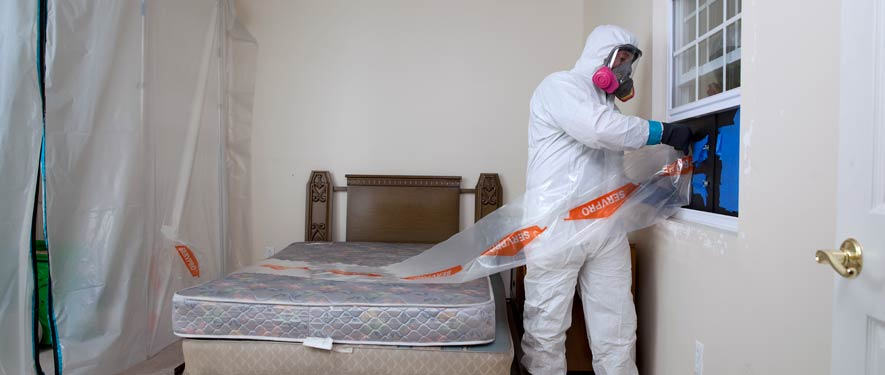 Monroeville, PA biohazard cleaning